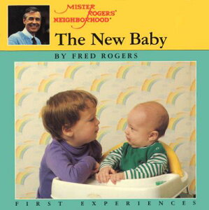 The New Baby NEW BABY (Mr. Rogers) [ Fred Rogers ]