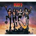 【先着特典】地獄の軍団 - 45周年記念デラックス・エディション(B2ポスター) [ KISS ]