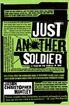 Just Another Soldier: A Year on the Ground in Iraq画像