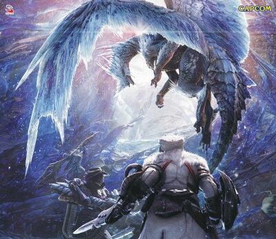 モンスターハンターワールド:アイスボーン オリジナル・サウンドトラック [ (ゲーム・ミュージック) ]