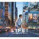 【送料無料】LIFE!オリジナル・サウンドトラック [ (オリジナル・サウンドトラック) ]