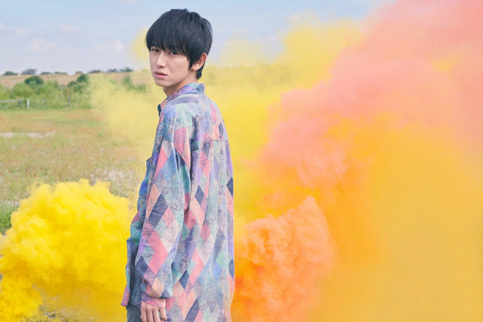 本郷奏多カレンダーーColor of Kanata-(2019)