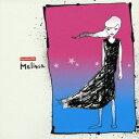 男性のカラオケで女子ウケのいい曲 「ポルノグラフィティ」の「メリッサ」を収録したCDのジャケット写真。