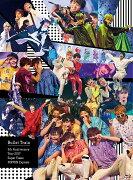 Bullet Train 5th Anniversary Tour 2017 Super Trans NIPPON Express(初回生産完全限定盤)【Blu-ray】