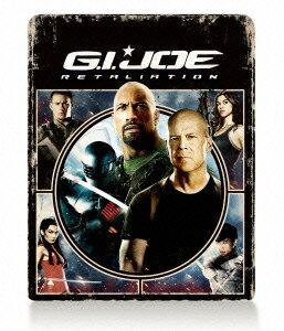 G.I.ジョー バック2リベンジ 完全制覇ロングバージョン【Blu-ray】画像