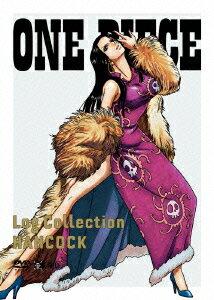 ONE PIECE Log Collection HANCOCK画像