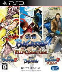【送料無料】戦国BASARA HD Collection