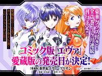 【愛蔵版】新世紀エヴァンゲリオン (4)
