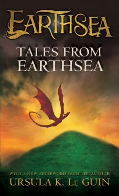 Tales from Earthsea画像