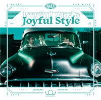 Joyful Style (初回限定盤B CD+DVD)