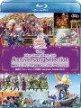 東京ディズニーリゾート 35周年 アニバーサリー・セレクション -東京ディズニーリゾート 35周年 Happiest Celebration!-【Blu-ray】