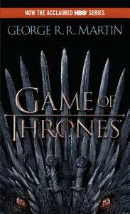 【送料無料】GAME OF THRONES,A:TV TIE-IN(A) [ GEORGE R.R. MARTIN ]