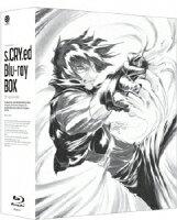 スクライド Blu-ray BOX【Blu-ray】