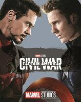 シビル・ウォー/キャプテン・アメリカ MovieNEX(期間限定仕様 アウターケース付き)【Blu-ray】