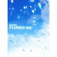 IT'S A PERFECT BLUE (プレミアムボックス (4CD+DVD+オリジナルTシャツ+オリジナル缶バッジ+インゲームジャケットカード+特...