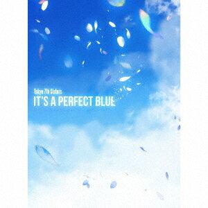 IT'S A PERFECT BLUE (プレミアムボックス (4CD+DVD+オリジナルTシャツ+オリジナル缶バッジ+インゲームジャケットカード+特製デジスタック仕様))