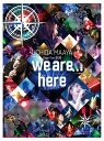 UCHIDA MAAYA Zepp Tour 2019「we are here」【Blu-ray】 [ 内田真礼 ]