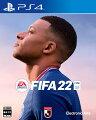 FIFA 22 PS4版