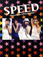 【バーゲン本】SPEED Welcome to SPEEDLAND