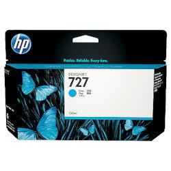 HP727シアンインク130ml B3P19A
