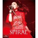 Minori Chihara Live Tour 2019 〜SPIRAL〜 Live BD【Blu-ray】 [ 茅原実里 ]