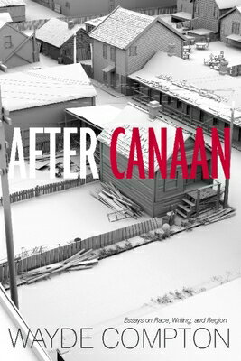 After Canaan: Essays on Race, Writing, and Region画像