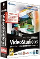 VideoStudio Ultimate X5 アカデミック版