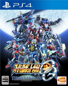 スーパーロボット大戦OG ムーン・デュエラーズ 通常版 PS4版