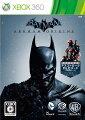 バットマン:アーカム・ビギンズ Xbox360版の画像