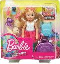 バービー(Barbie) バービードリームクローゼット【ドール&アクセサリー付き】 GBK10