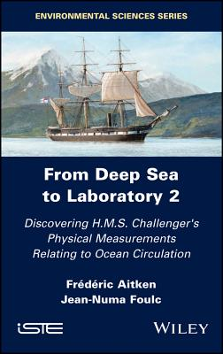 From Deep Sea to Laboratory 2: Discovering H.M.S. Challenger's Physical Measurements Relating to Oce画像