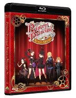 プリンセス・プリンシパル STAGE OF MISSION【Blu-ray】