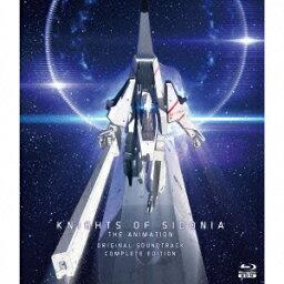 TVアニメ「シドニアの騎士」コンプリート・サウンドトラック(Blu-ray Disc Music)