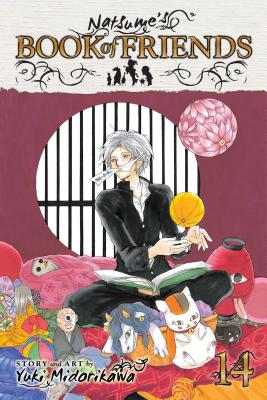 Natsume's Book of Friends NATSUMES BOOK OF FRIEN...