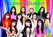 Love ☆ Queen (初回限定盤 CD+DVD)