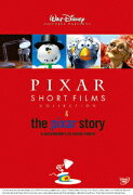ピクサー・ショート・フィルム&ピクサー・ストーリー 完全保存版 【Disneyzone】