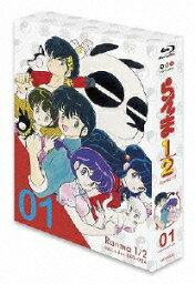 TVシリーズ「らんま1/2」Blu-ray BOX