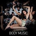 【送料無料】【輸入盤】Body Music (Dled)(Digi) [ Alunageorge ]