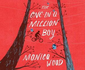 The One-In-A-Million Boy 1-IN-A-MILLION BOY D [ Monica Wood ]