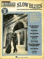 【輸入楽譜】ブルース・プレイ・アロング 第3巻: スロー・ブルース(CD付)(C, Bb, Eb, Bass Clef Instruments)