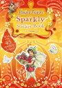 Flower Fairies Sparkly Sticker Book STICKERS-FLOWER FAIRIES SPARKL (Flower Fairies) [ Cicely Ma...
