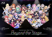 hololive 2nd fes. Beyond the Stage【Blu-ray】
