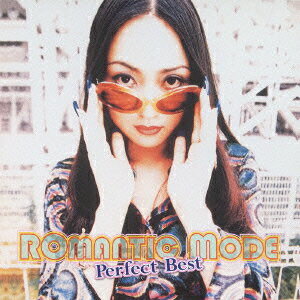 The Perfect Best Series::ROMANTIC MODE パーフェクト・ベスト画像