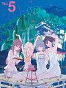 ローリング☆ガールズ 5【Blu-ray】 [ 小澤亜李 ]