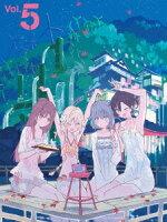 ローリング☆ガールズ 5【Blu-ray】