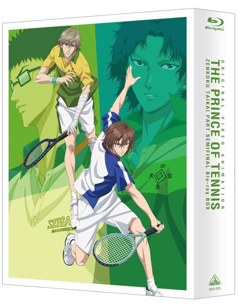 キッズアニメ, その他  OVA Semifinal Blu-ray BOXBlu-ray