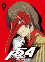 ペルソナ5 9(完全生産限定版)【Blu-ray】