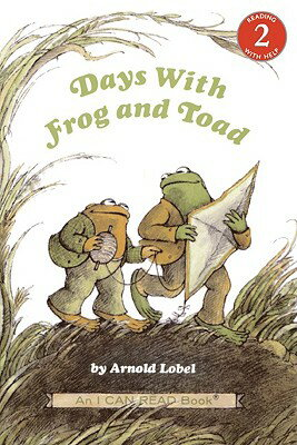 Days with Frog and Toad画像