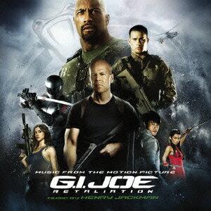 オリジナル・サウンドトラック G.I.ジョー バック2リベンジ画像