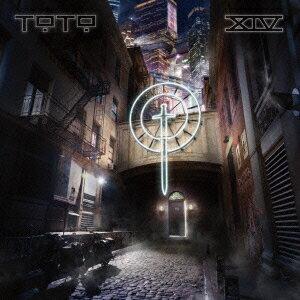 TOTO 104〜聖剣の絆 [ TOTO ]